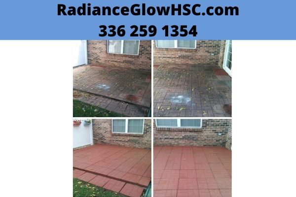 Pressure Washing Services High Point